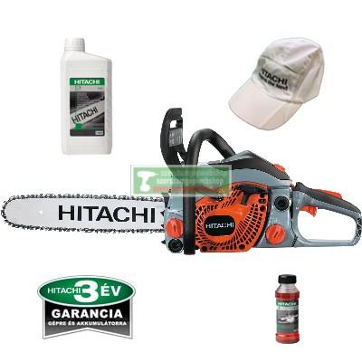 Hitachi akkus ütvefúró