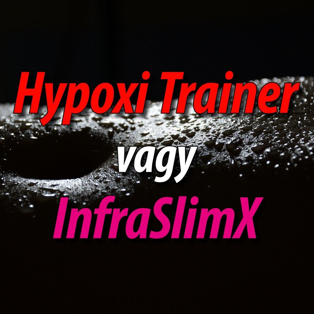 hypoxi trainer budapest